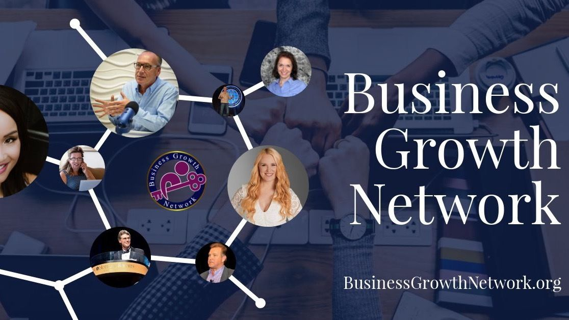 North Dallas / Addison Business Growth Networkers