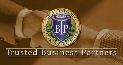 Trusted Business Partners Networking Inc. (TBP)