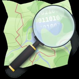 hledání na mapě