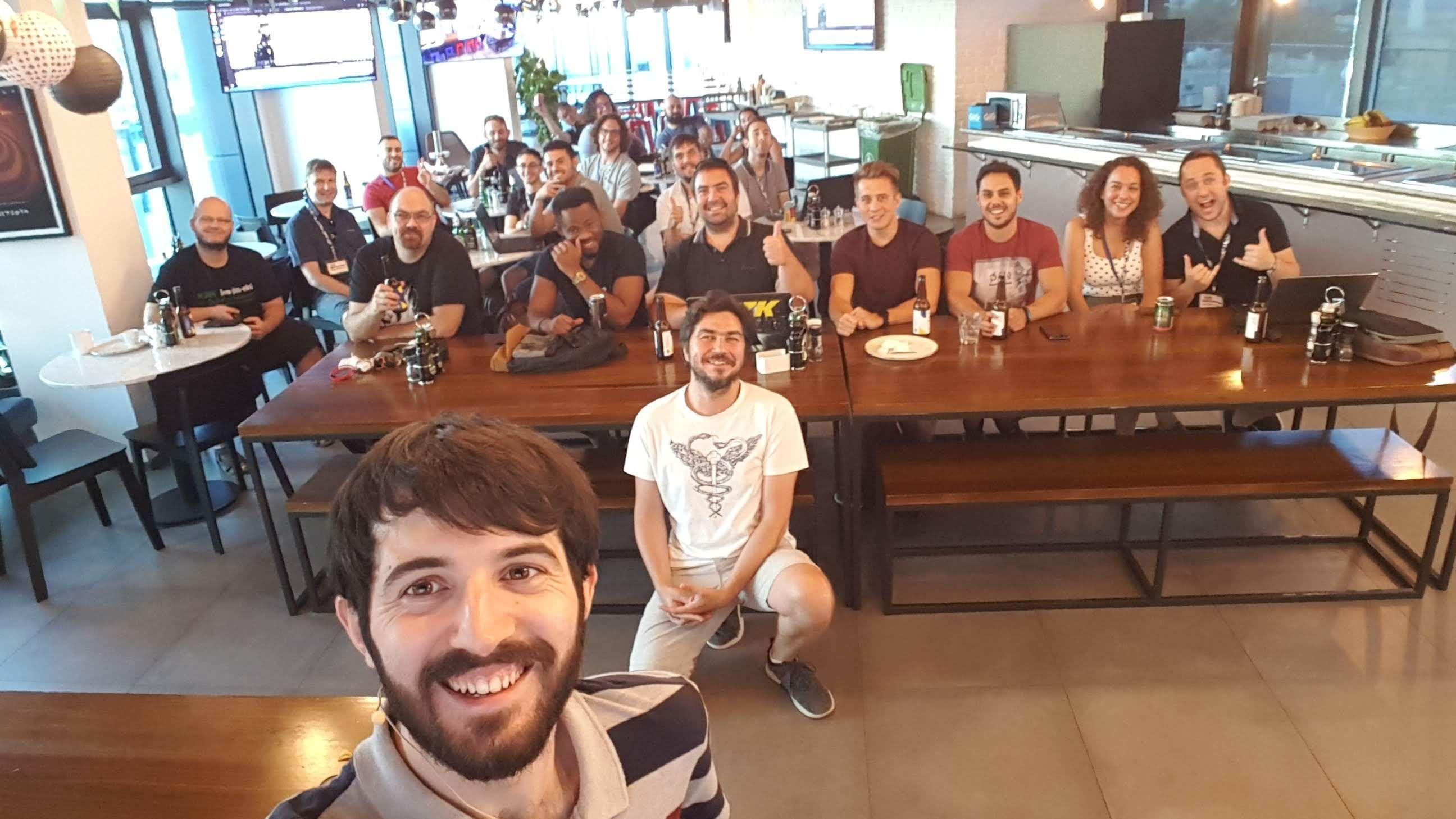 Python Malta User Group