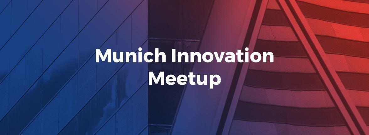 München Innovation Meetup