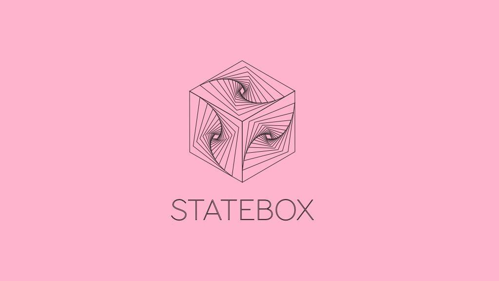 Statebox