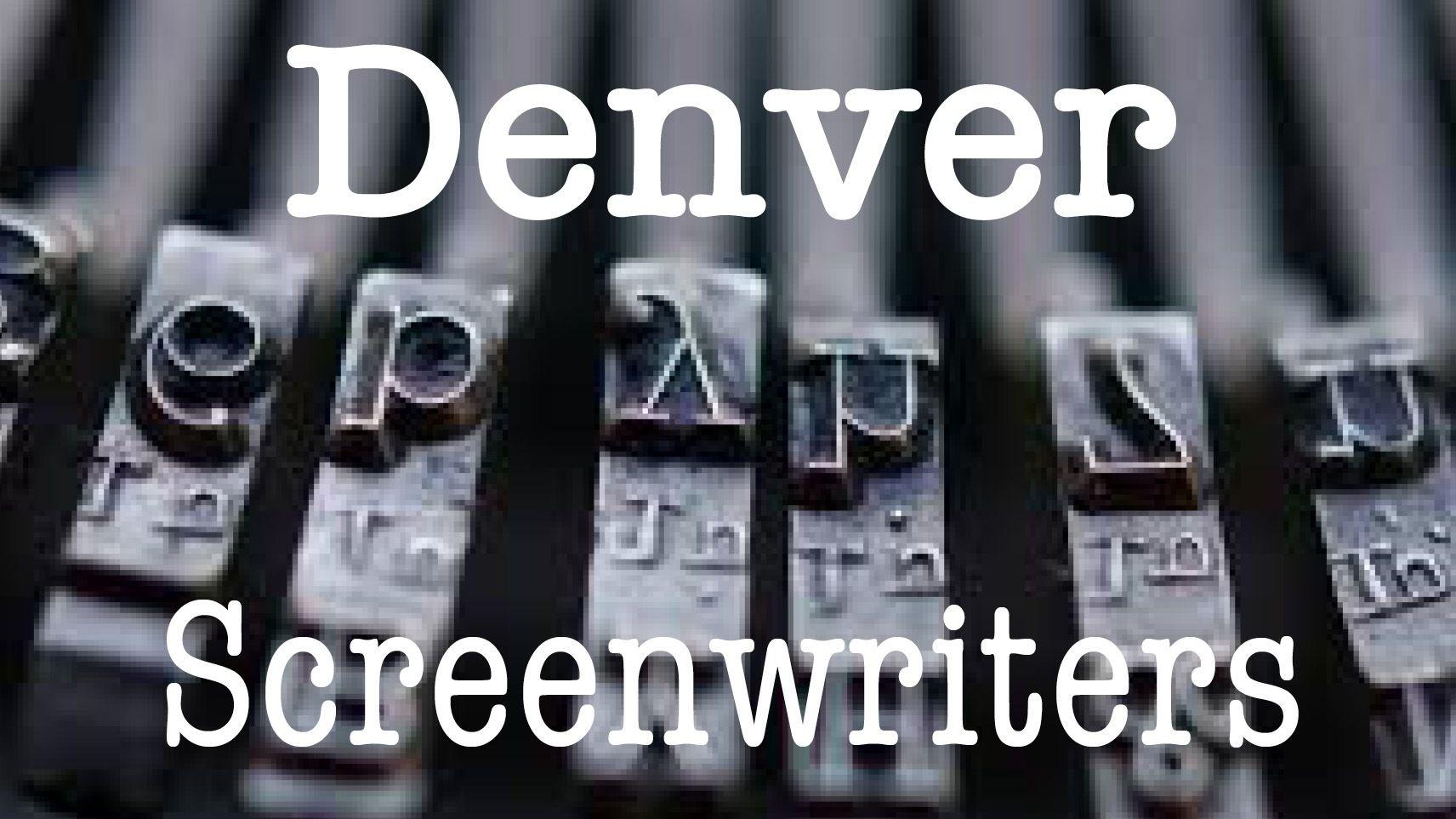 Denver Screen Writers