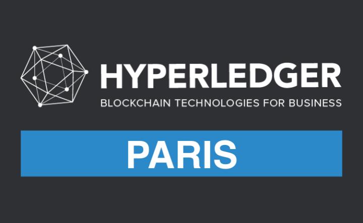 Démonstration technique & cas d'usage de Hyperledger Fabric avec IBM France