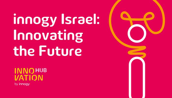 innogy Israel: Innovating the Future