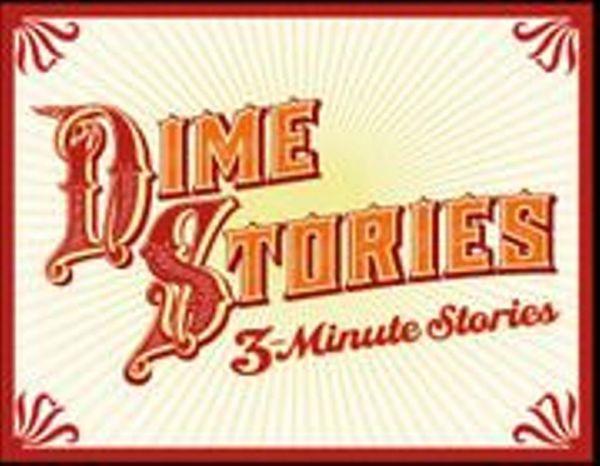 DimeStories Orange County Meetup