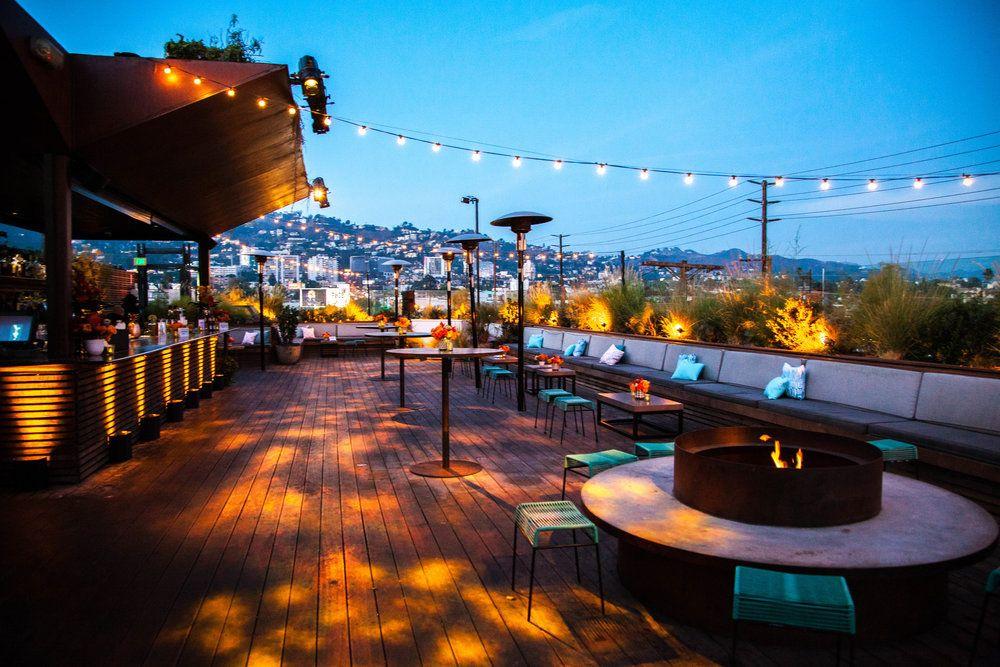 West Hollywood-Melrose Drink & Mingle