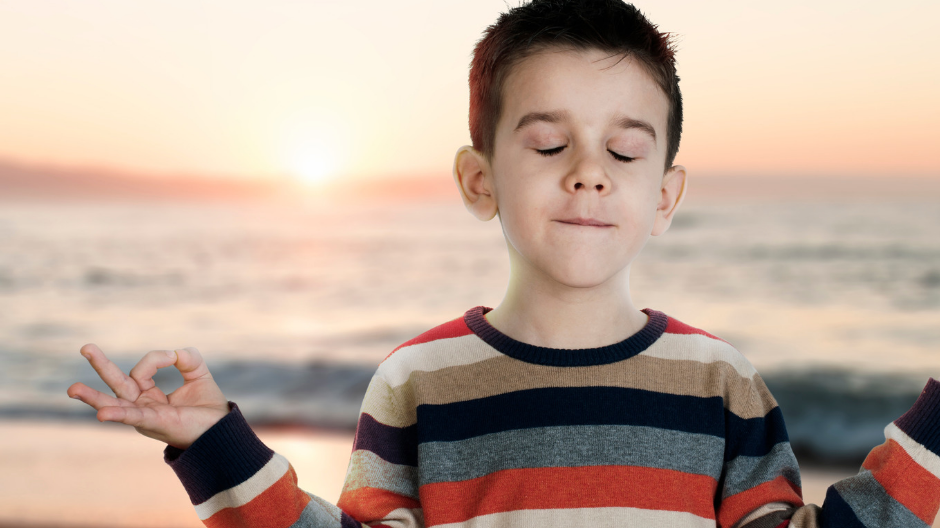 Children's Mindfulness and Emotional Awareness