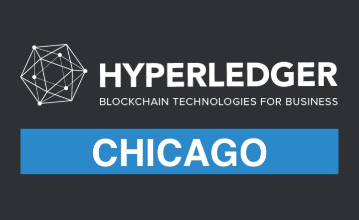 Hyperledger Chicago