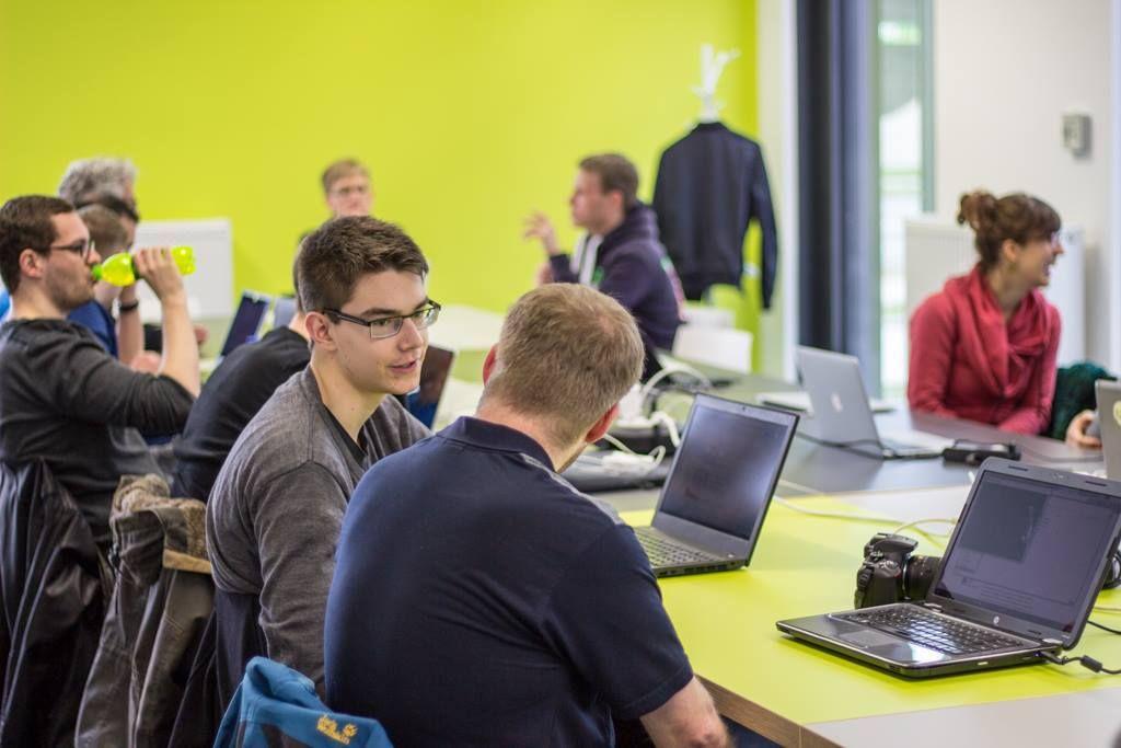 Hackschool - Karlsruhe