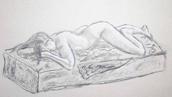 Photos - West Auckland life drawing group (Waitakere) | Meetup
