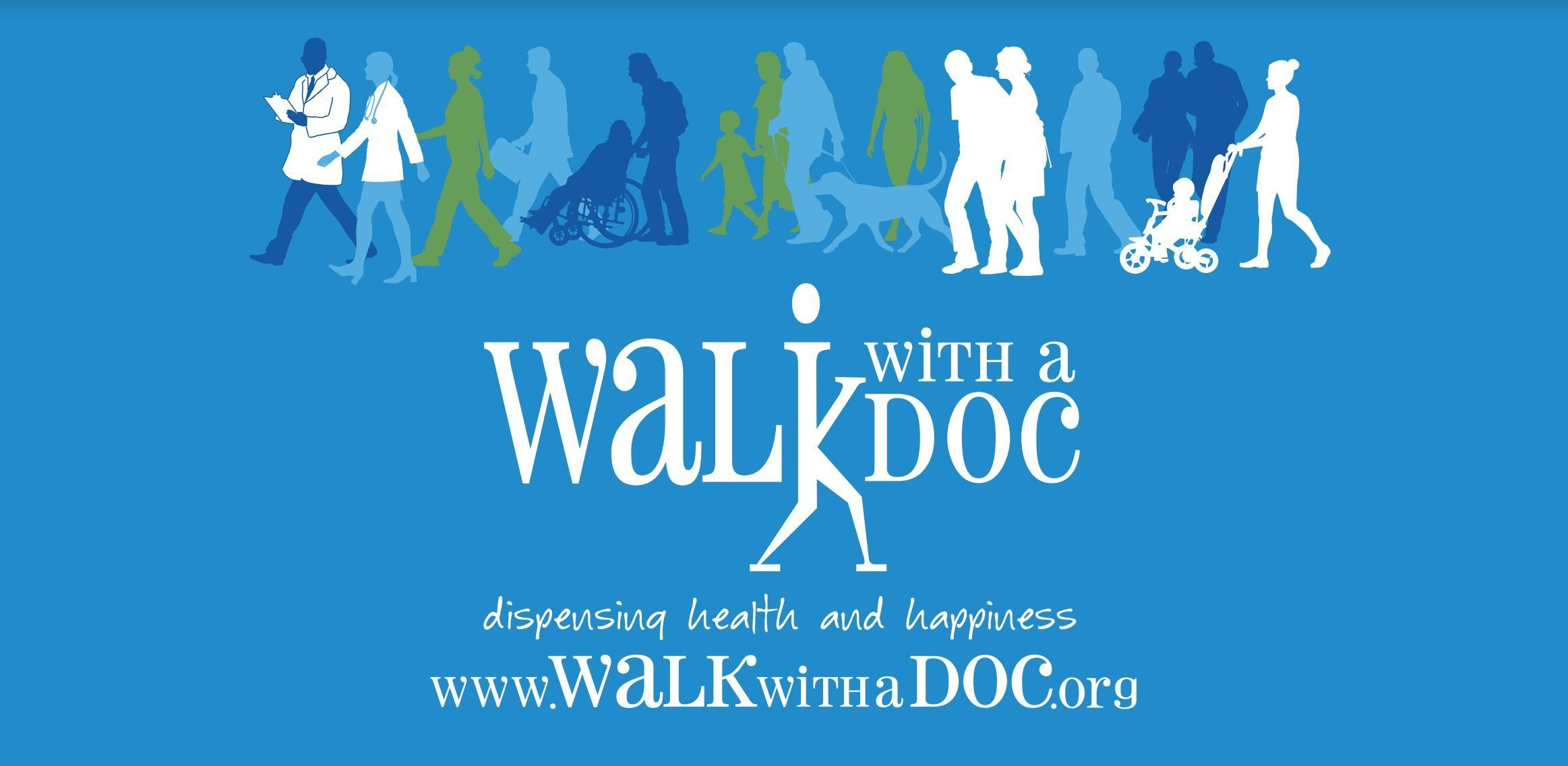 Walk with a Doc - Columbus
