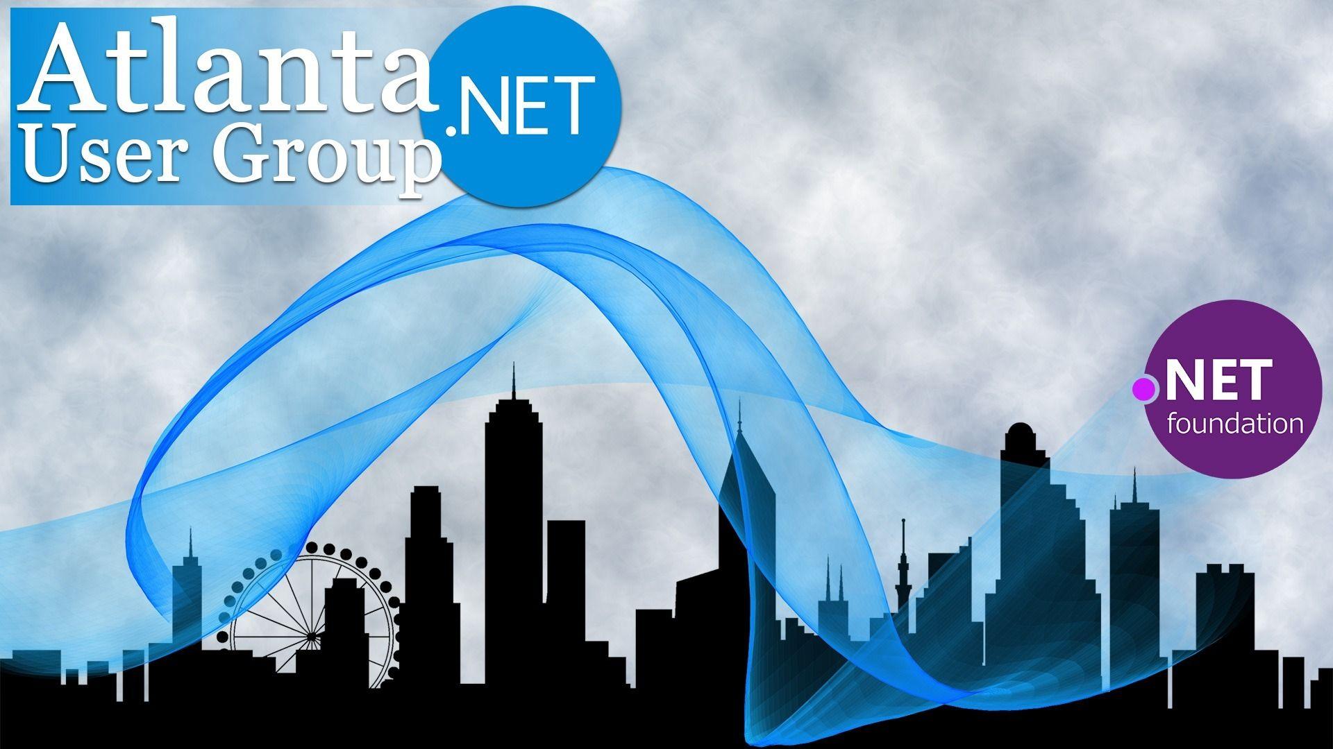 Atlanta .Net User Group (Alpharetta, GA) | Meetup