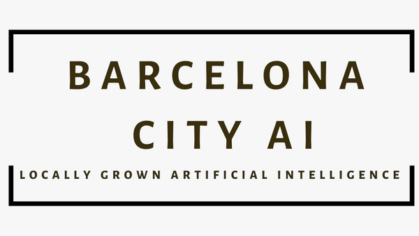 Barcelona Artificial Intelligence Meetup Group