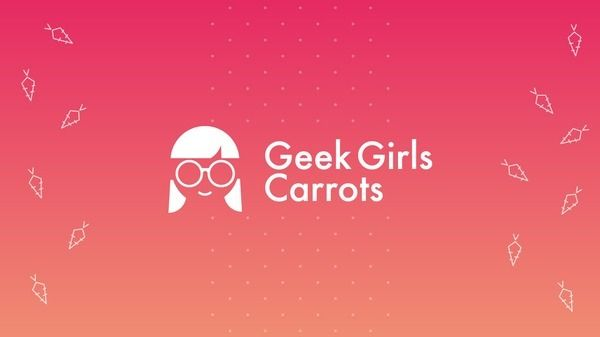 Geek Girls Carrots Geneva