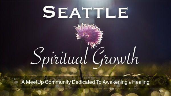 Seattle Spiritual Growth