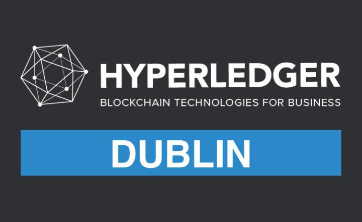 Hyperledger Dublin