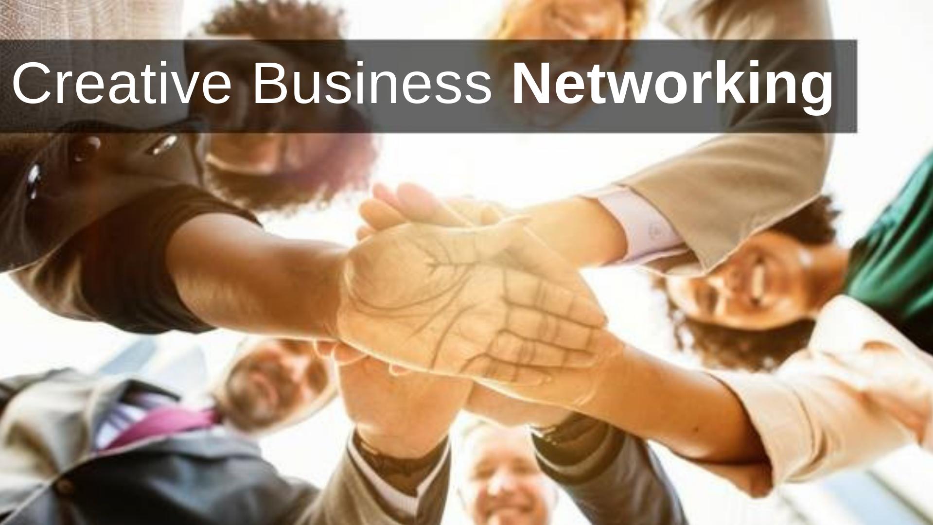 Atlanta Creative Business Networking