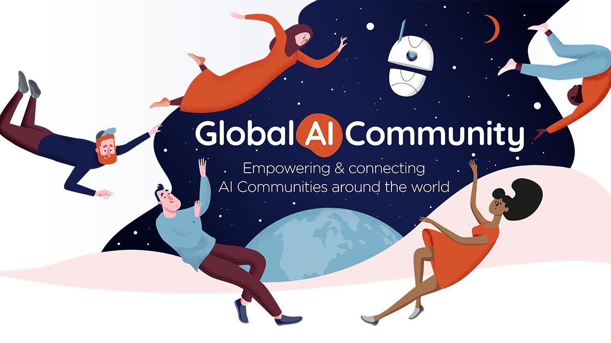 Global AI Community - Netherlands