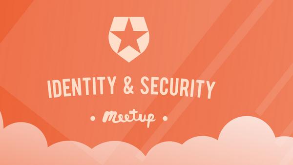 Singapore Identity and Security Meetup (Singapore, Singapore