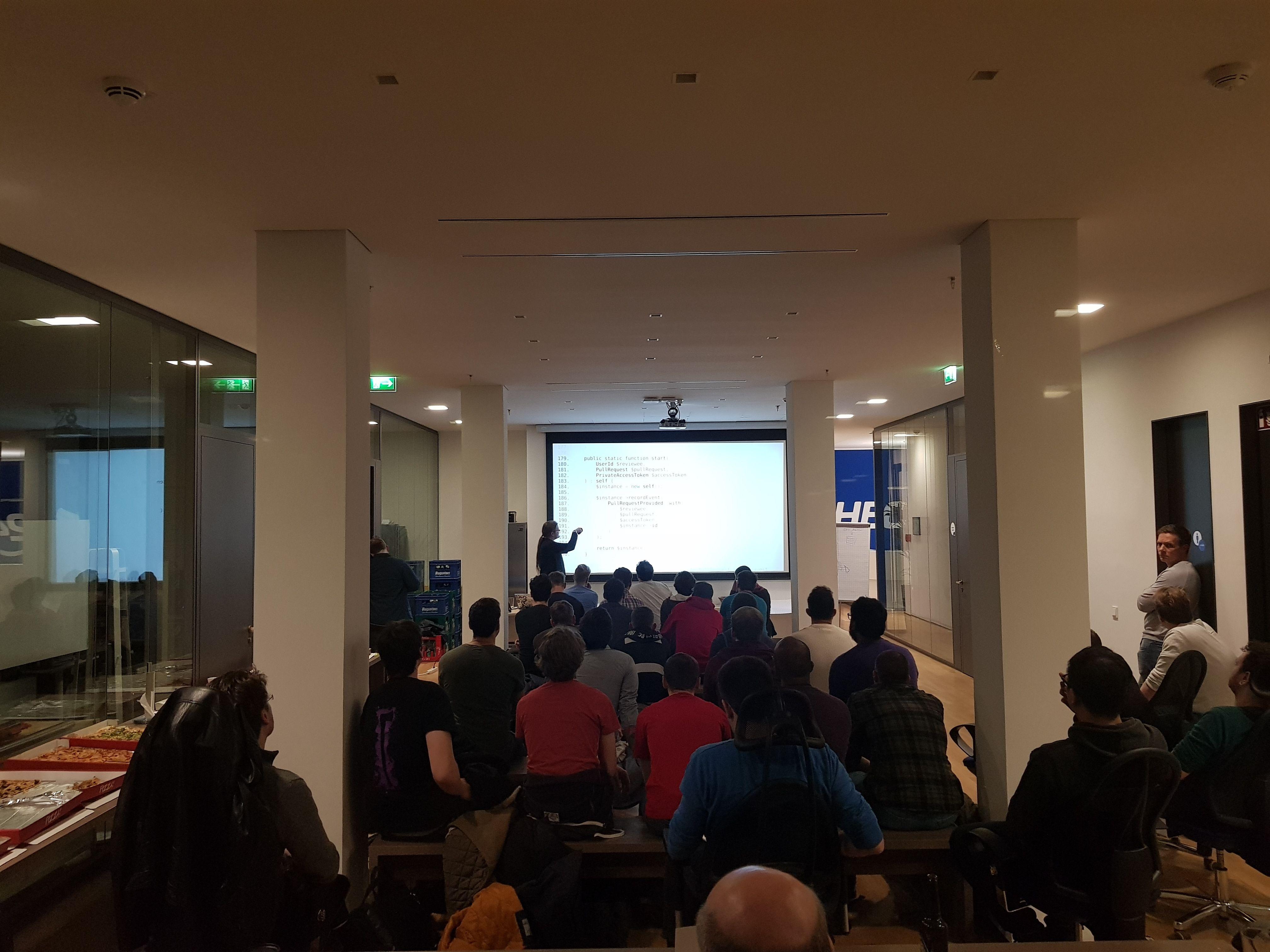 PHP / Web-Entwicklung Meetup Köln
