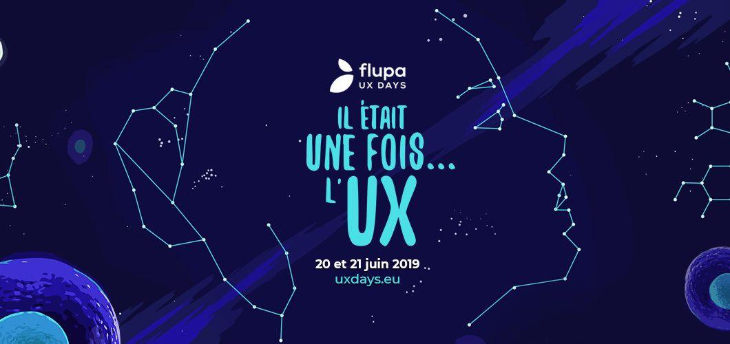 UX FLUPA Montpellier