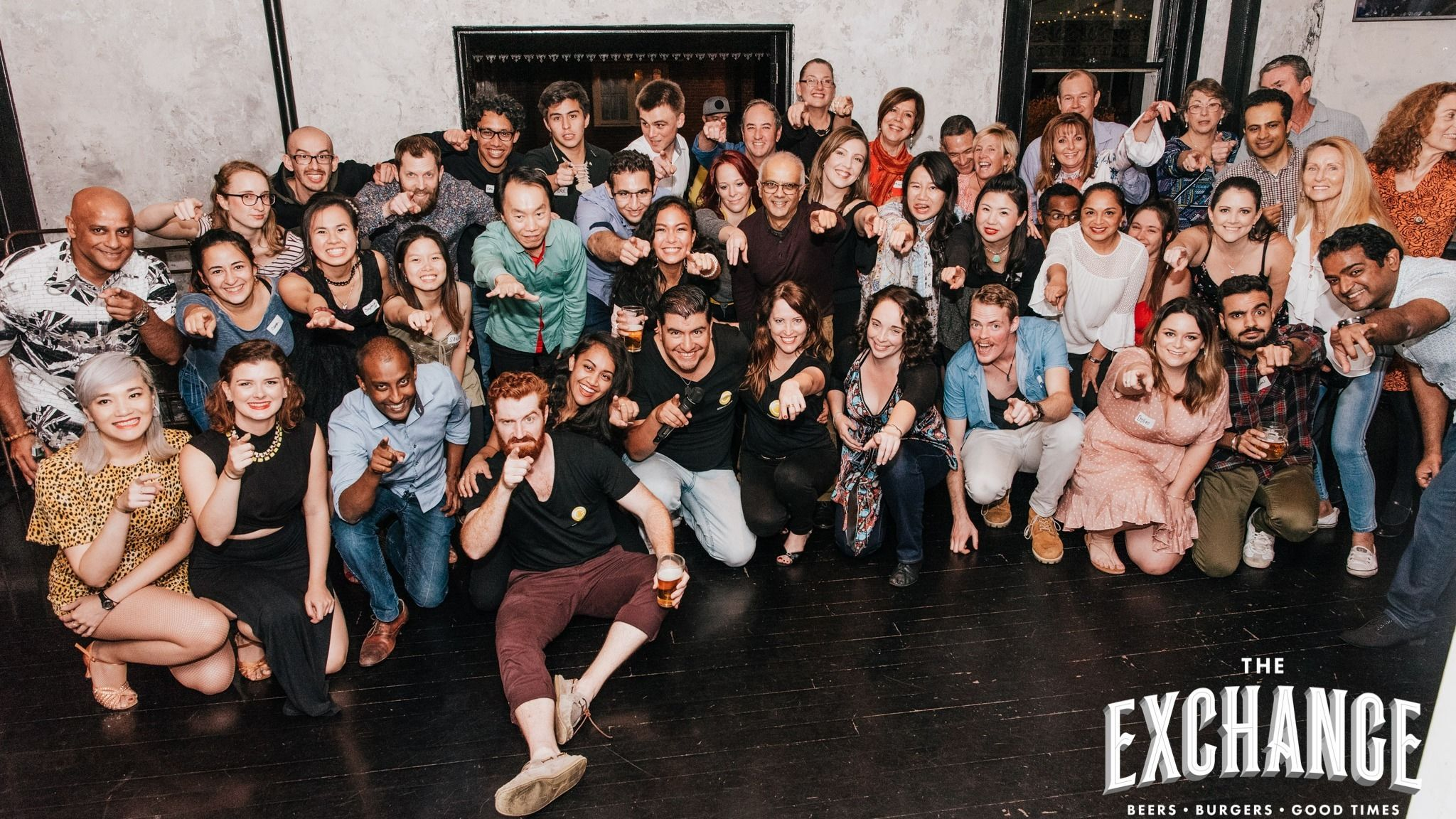 Newcastle Salsa Meetup