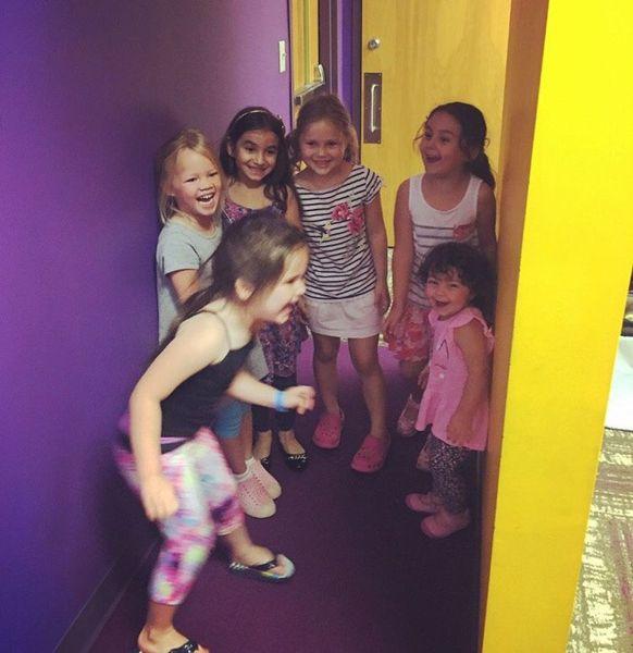 Hookup New Baldwin Park: Baldwin Park Kids Club (Orlando, FL)