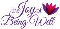 The Joy of Being Well