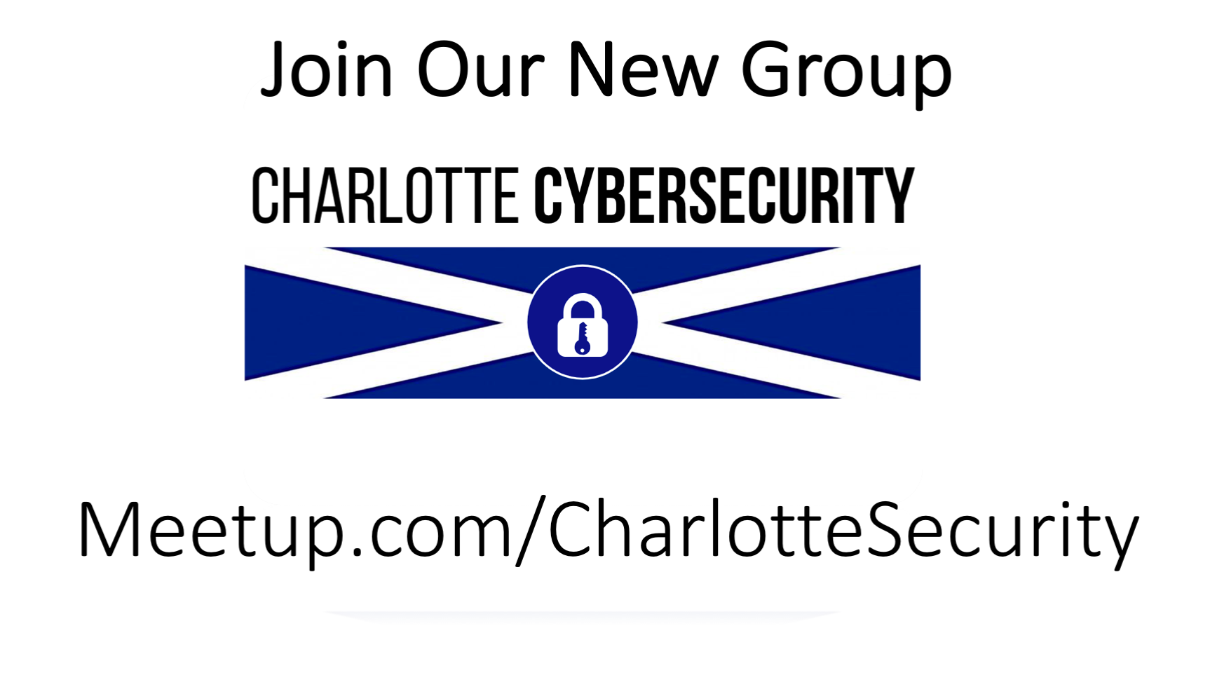 Charlotte CyberSecurity (formerly HackerSpaceIT)