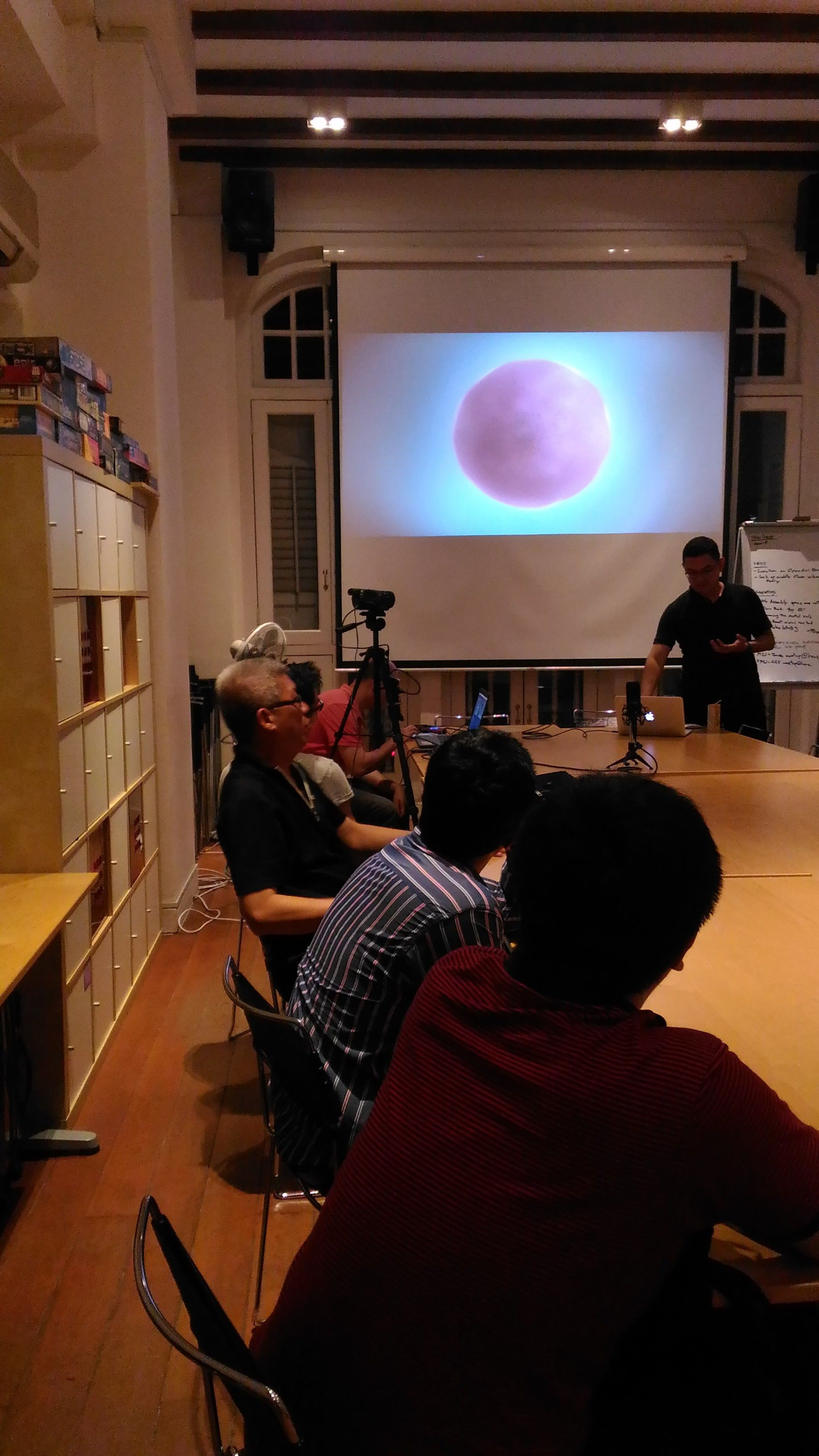 Singapore JVM Technology (Java,Scala,Groovy,Kotlin) Meetup