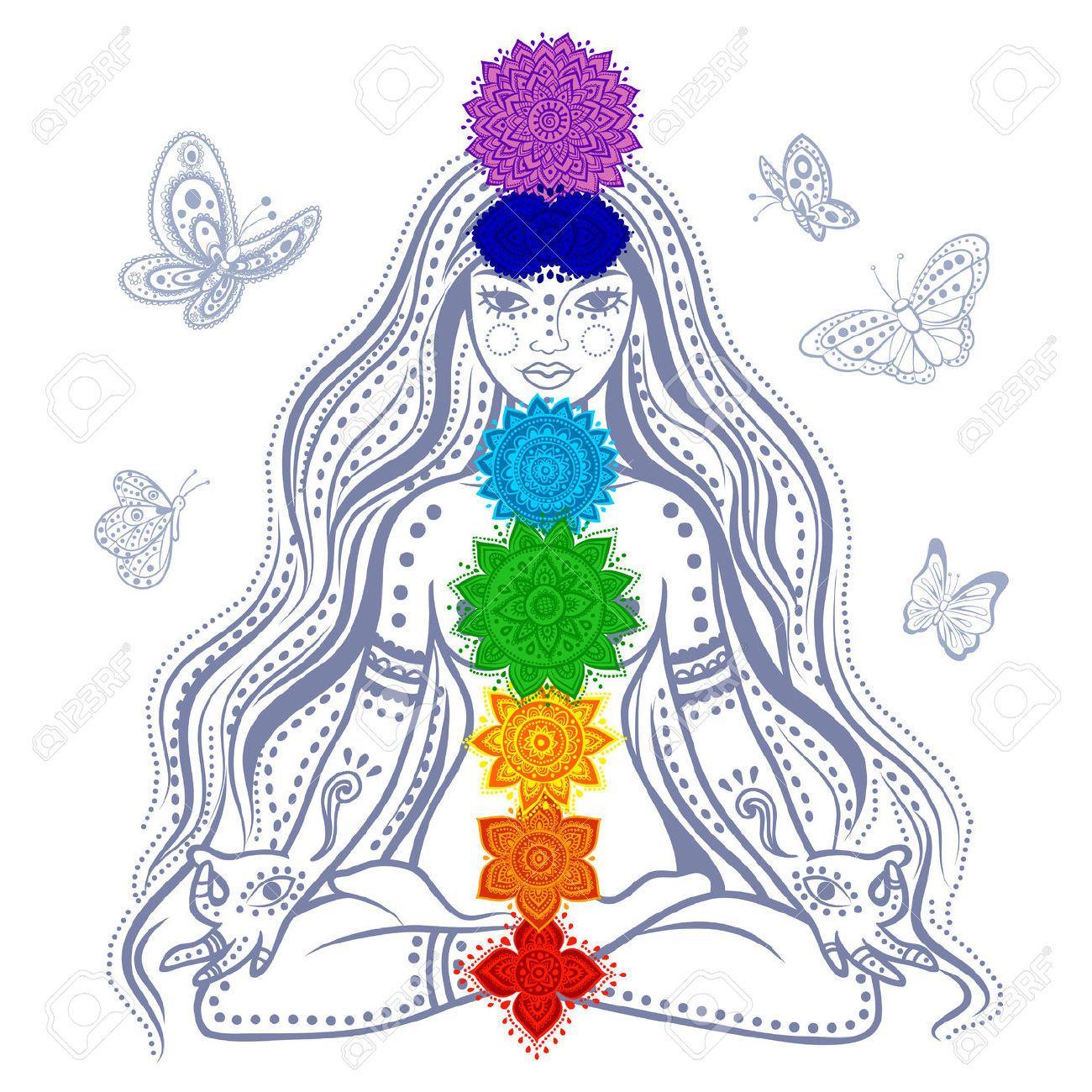 Healing Light Color Meditation CANCELED