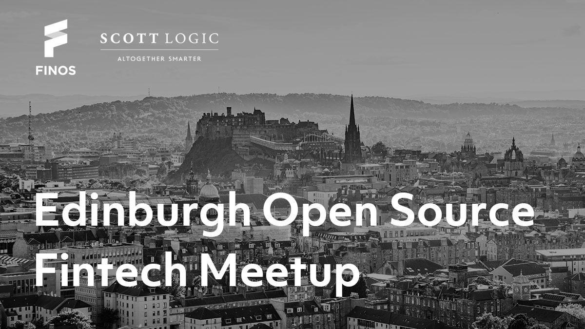 Edinburgh Open Source Fintech Meetup