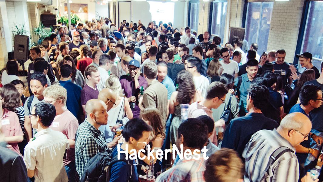 HackerNest Melbourne Tech Community