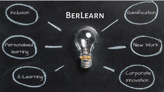 BerLearn: Innovation in Corporate Learning & Development
