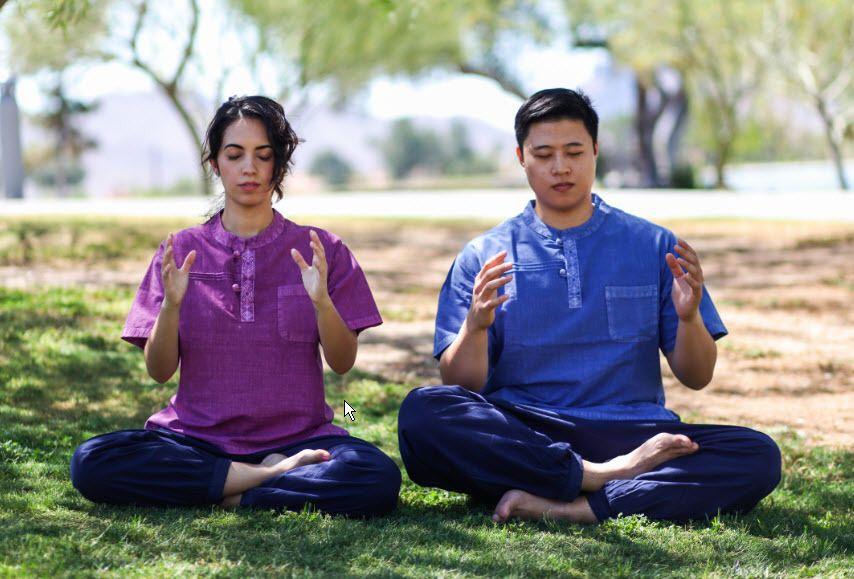 Creative Life ~♡~ Energy Yoga, Tai-Chi & Healing