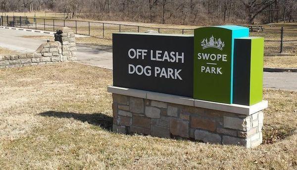 Off Leash Dog Park Kansas City Mo