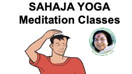 Sahaja Yoga Meditation Cape Town