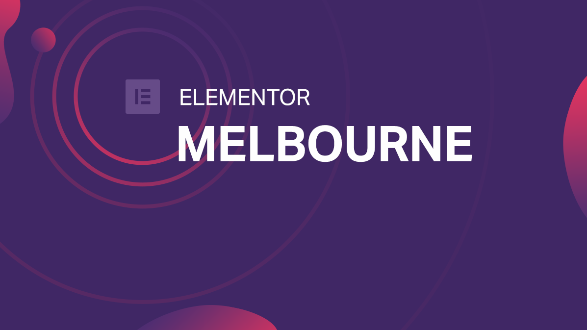 Elementor Melbourne