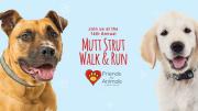 Photo for Mutt Strut Walk & 5k Run - Friends for Animals of Metro Detroit May 11 2019