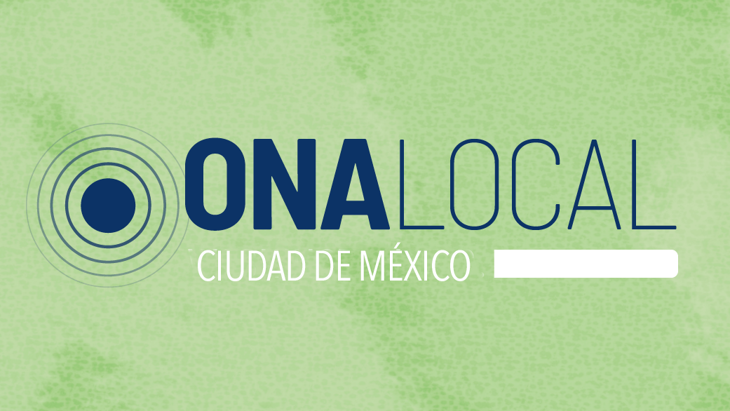 ONA Ciudad de México