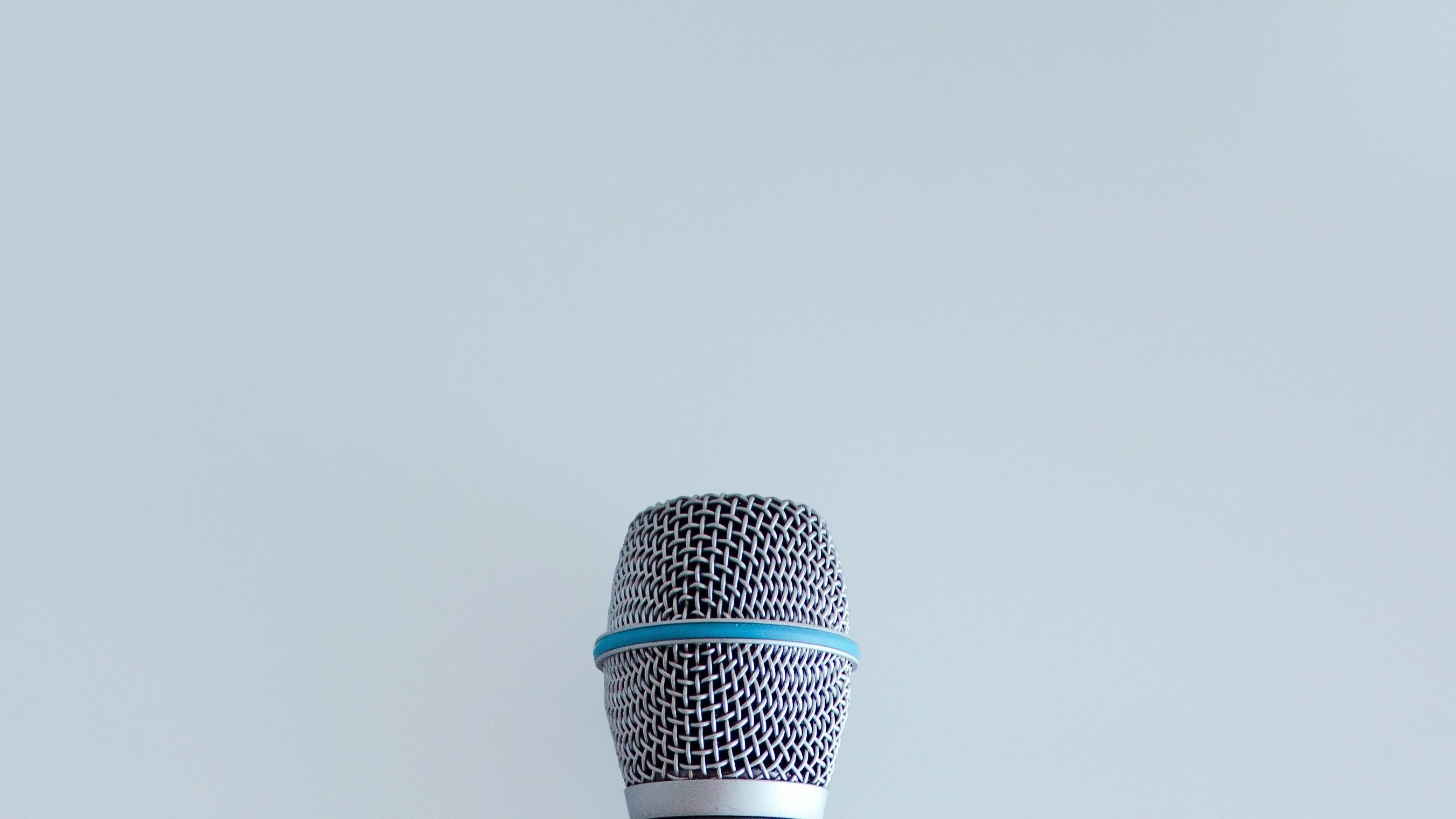 MIC - for podcast & audio creators & wannabe makers