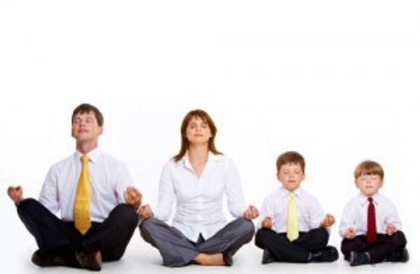 Introducing Meditation: For Children & Parents