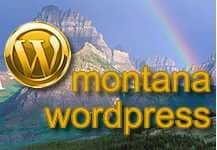 Montana WordPress