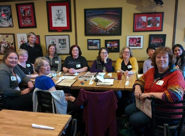 Lets Discuss People Of The Book By Geraldine Brooks Meetup