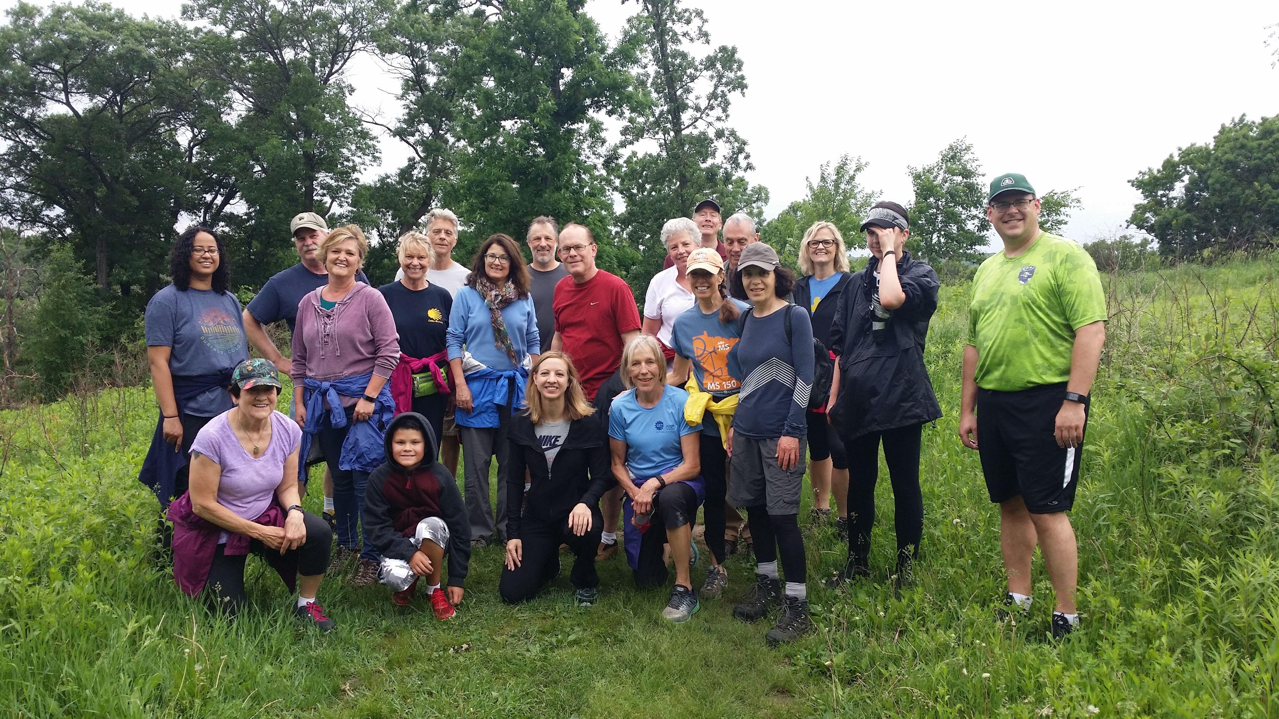 Twin Cities Hiking Meetup