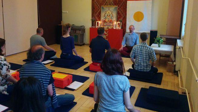 Budapest Shambhala Meditation Group