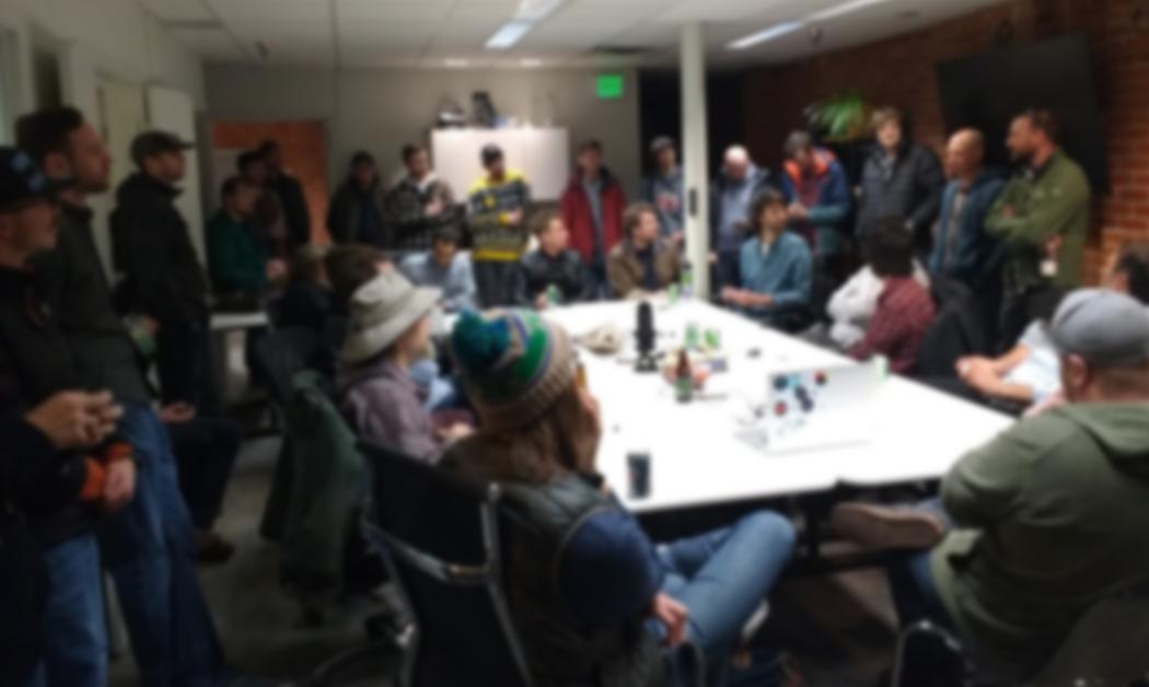 Boulder Blockchain Meetup
