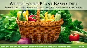 Whole Food Plant Based for Life - Boise