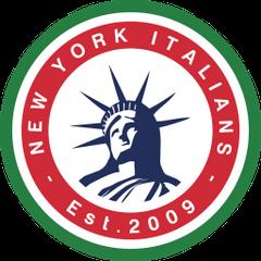 NEW YORK ITALIANS